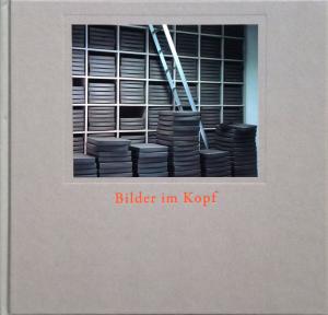 "Katalog ""Bilder im Kopf"""