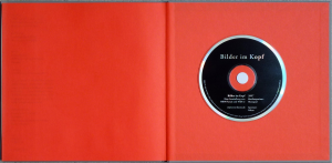 """CD im Katalog """"Bilder im Kopf"""""""